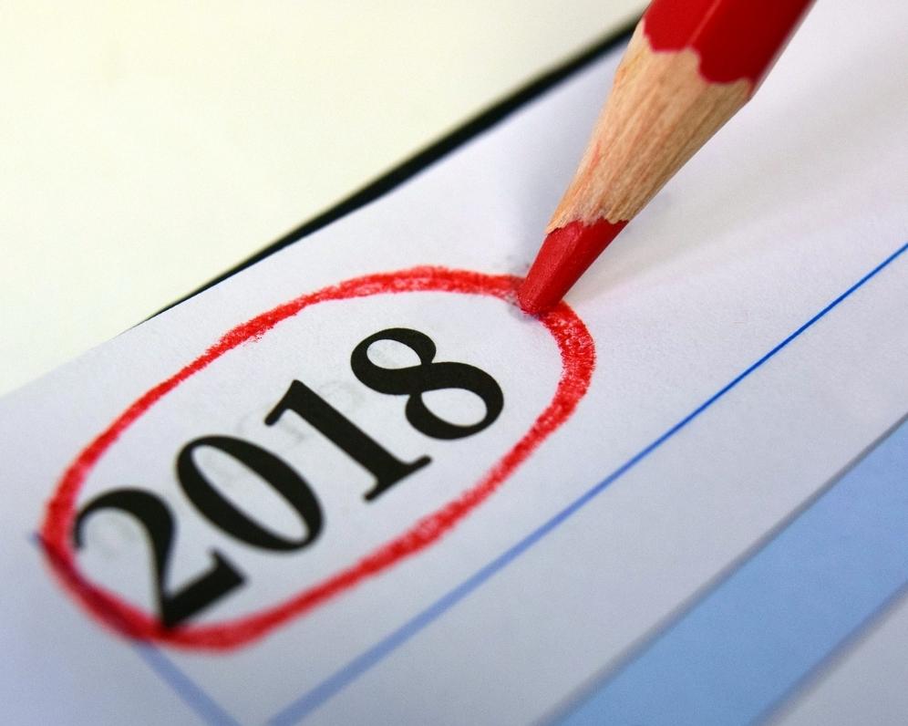 Aký bol rok 2018 zpohľadu realitného makléra
